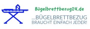 Bügelbrettbezug24.de